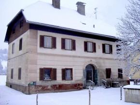 Umbau des Veit-Hauses