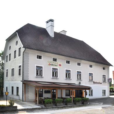 Zeilinger Himmelberg Privatstiftung: Der Gasthof Hubertus
