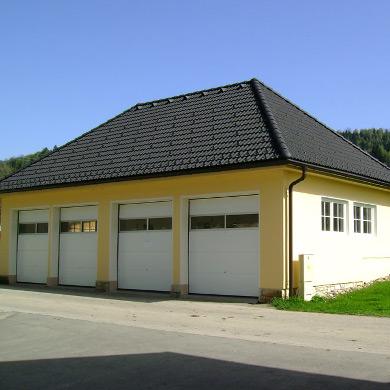Zeilinger Himmelberg Privatstiftung: Unsere Garagenplätze