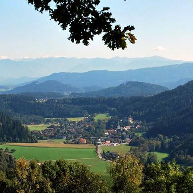 Zeilinger Himmelberg Privatstiftung: Unsere Baugründe